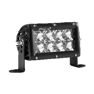 Rigid Industries 4 Inch Flood Light E-Series Pro