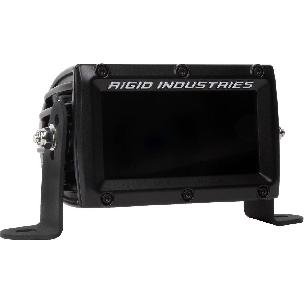 Rigid Industries 4 Inch Spot/Driving Combo Light Infrared E-Series Pro