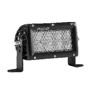 Rigid Industries 4 Inch Flood/Diffused Combo Light E-Series Pro
