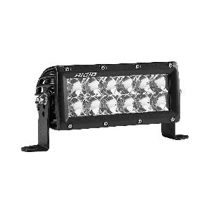 Rigid Industries Mil461F 6 Inch Flood E-Series Pro