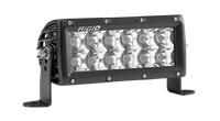 Rigid Industries 6 Inch Spot Light E-Series Pro
