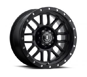 ICON ALLOYS ALPHA | 17
