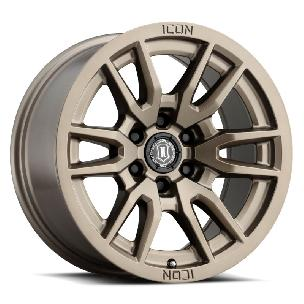 ICON ALLOYS VECTOR 6 | 17