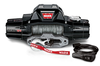 Warn Zeon 12-S 12,000lb Winch with Synthetic Rope
