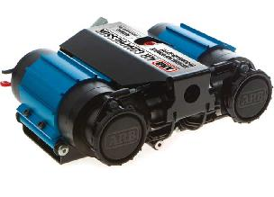ARB CKMTA12 12V On-Board Twin High Performance Compressor