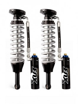 FOX 2.5 Tundra 2007-Current Coilover W/Resi (Pair)