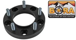 BORA Wheel Spacer - Tundra - 1.25