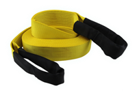 MEAN MOTHER - SNATCH STRAP 11T / 24,500LB