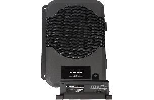 Alpine PSU-300TCM Powered System Upgrade for 2016-20 Toyota Tacoma 4-Door