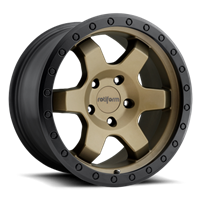 Rotiform SIX-OR Wheel 17
