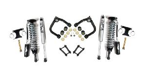 Toyota Tundra Fox 2.5/2.0 CoilOver Lift Kit