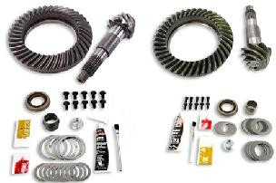 YUKON 2016+ Toyota Tacoma 8.75'' 4.88 or 5.29 Gear Package Kit