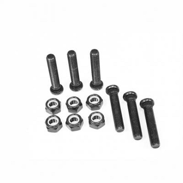 EXTENDED LENGTH TOP PLATE STUD SET, 2